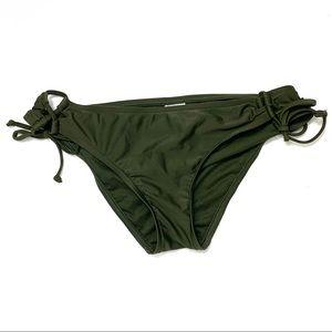 Mossimo Bikini Bottom NWOT